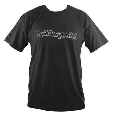 T-Shirt Hobbytech 2.2 Noir Taille L