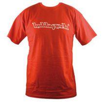T-Shirt Hobbytech 2.2 rouge Taille XL