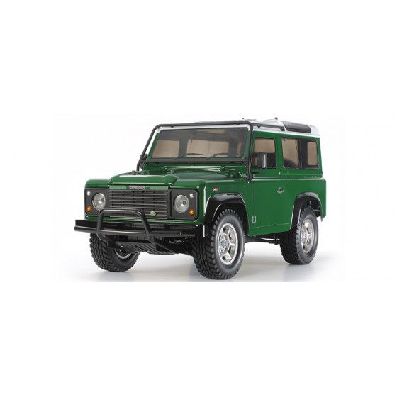 Tamiya CC-01 Land Rover Defender 90 KIT 58657