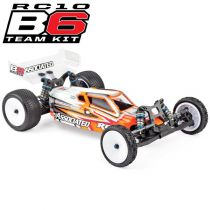 Team Associated B6 Team Kit - AS90011