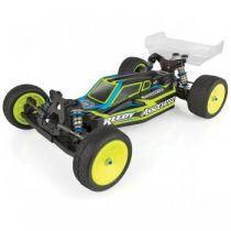 Team Associated RC10 B6.1D Team Kit - AS90021 - 90021