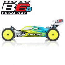 "TEAM ASSOCIATED RC10 B6D ""DIRT EDITION\"" TEAM KIT AS90012"