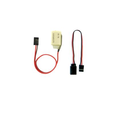 Transponder (with JR connector + 15cm JR extension) - TP_JR_01