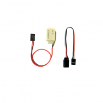 Transponder (with JR connector + 15cm JR extension) - TP_JR_01