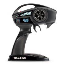 TRAXXAS LATRAX RALLY - 4x4 - 1/18 BRUSHED TQ 2.4GHZ
