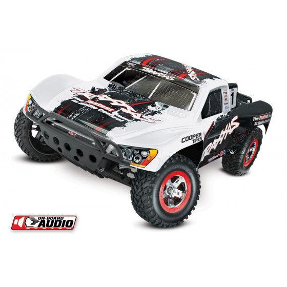 Traxxas Slash 2WD OBA XL-5 TQ ID RTR