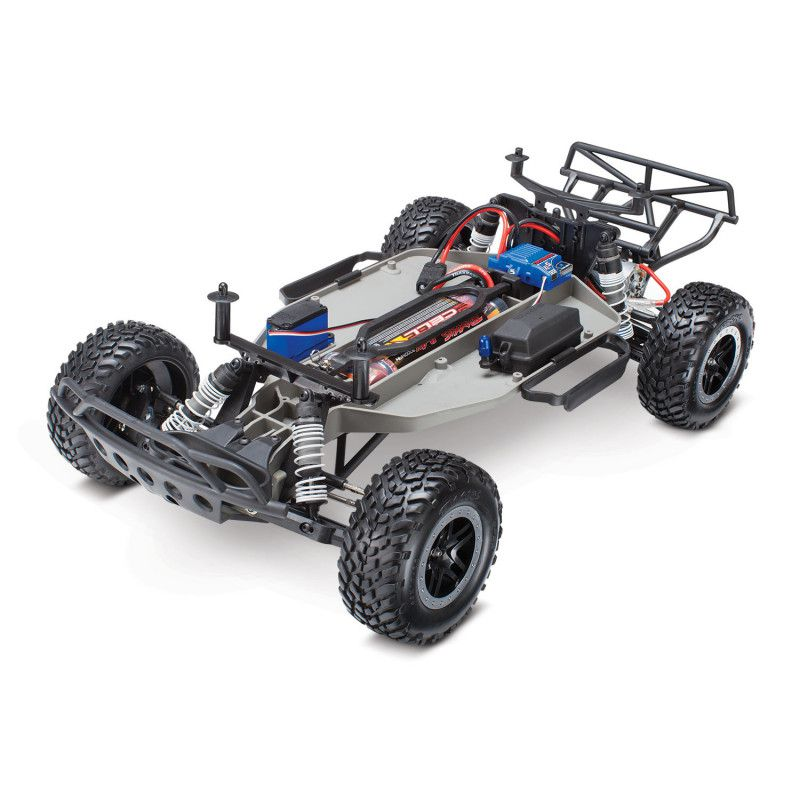 Traxxas Slash 2WD XL-5 TQ RTR ID 58034-1
