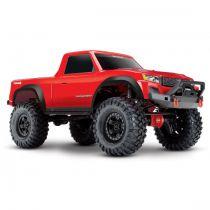 Traxxas TRX-4 Sport Pick Up TQi RTR 82024-4
