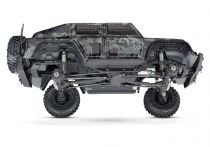 TRAXXAS TRX-4 TACTICAL CRAWLER