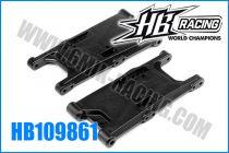 Triangles inf ARR HB 817 (la paire + plaques)