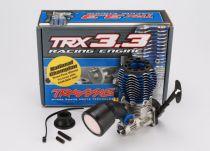 TRX 3.3 ENGINE MULTI SHAFT W/