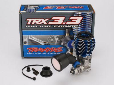 TRX 3.3 ENGINE MULTI SHAFT W/O