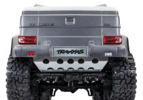 TRX-6 MERCEDES BENZ CLASSE G 63 AMG 6X6 - GRIS - TRAXXAS TRX88096-4-SLV