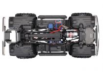 TRX4 FORD BRONCO - TRX82046-4 - TRAXXAS 82046-4