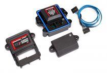 TRX6553X - TRAXXAS - COMBO MODULE D\'EXTENTION DE TELEMETRIE 2.0 + GPS 2.0 POUR RADIO TQi