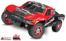 TRX68086-24-MARK - SLASH 4x4 OBA MARK JENKINS 1/10 BRUSHLESS TSM iD - SANS AQ/CHG - TRAXXAS