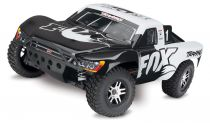 TRX68086-4 - TRAXXAS SLASH - 4x4 - 1/10 BRUSHLESS - TSM - WIRELESS - iD