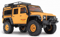 TRX82056-4-TAN - TRAXXAS - TRX4 LAND ROVER DEFENDER SABLE CAMEL TROPHY TRX-4