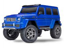 TRX82096-4-BLK - TRAXXAS - TRX-4 Mercedes G-500 4X4 NOIR