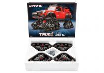 TRX8880 - KIT CHENILLE TRAXX TOUT-TERRAIN POUR TRX-4 - TRAXXAS
