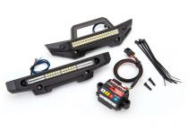 TRX8990 - KIT COMPLET LED MAXX - Traxxas