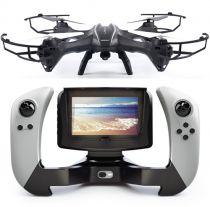 UDI RC DRONE UFO LARK FPV NOIR RTF Z6759991