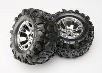 UES MONTEES COLLEES CANYON AT (2) - TRX5673 - TRAXXAS