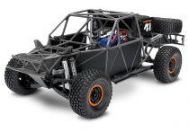 UNLIMITED DESERT RACER - 4X4 - VXL - TSM - TRX85076-4 - TRAXXAS 85076-4