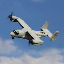 V-22 Osprey VTOL PNP (EFL9675) HORIZON HOBBY E FLITE