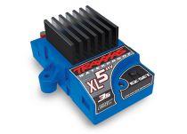 VARIATEUR BRUSHED XL-5HV  3S WATERPROOF - TRX3025 - TRAXXAS 3025