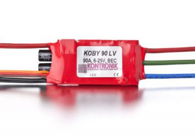 Variateur KONTRONIK Koby 90 LV - 04910