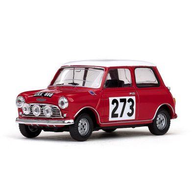 VI43335 - Mini Cooper S 273 Rallye Monte Carlo 1965 Aaltonen Ambrose - Vitesse