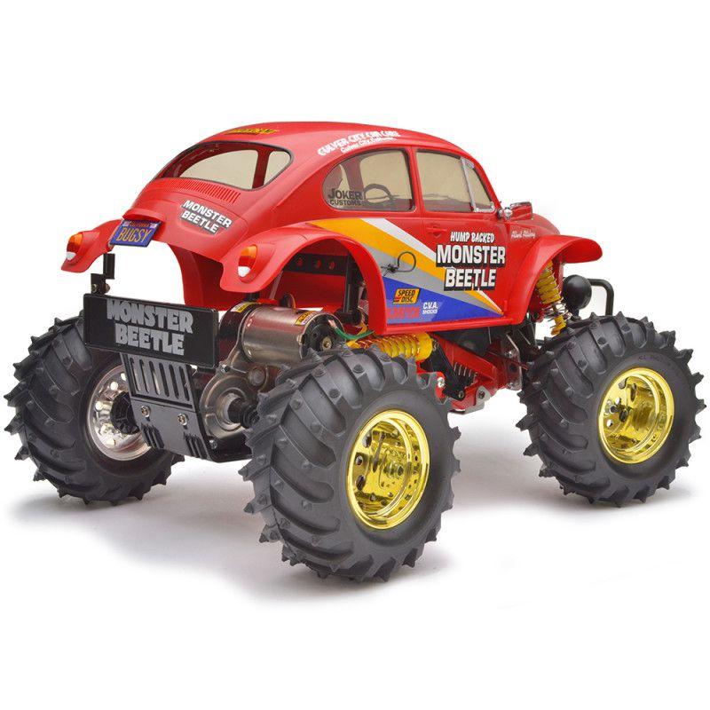 Vintage Monster Beetle KIT 58618
