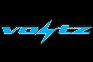 VOLTZ - 5200mAh 11.1V 30C Lipo Batterie XT60 - VZ0452003SXT60