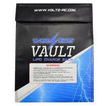 VZ1000 - Sac de charge accu lipo grand modèle 23x30cm