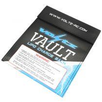 VZ1001 - Sac de charge pour LiPo - taille moyenne 18x22cm