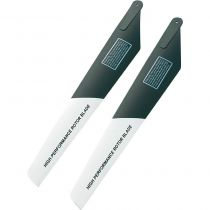 Walkera CB180 - Remplacement principal Pales (Paire) - HM-CB180-Z-01