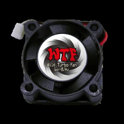 WTF Ventilateur 25mm WTF2510 - 92WTF2510