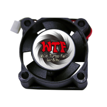 WTF Ventilateur 25mm WTF2510 - 92WTF2510