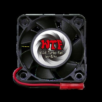 WTF Ventilateur 40mm moteur WTF4010