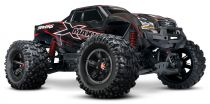 X-MAXX 4X4 - 8S - BRUSHLESS - WIRELESS - ID - TSM