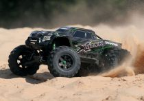 X-MAXX 4X4 VERT - 8S - BRUSHLESS - WIRELESS - ID- TSM