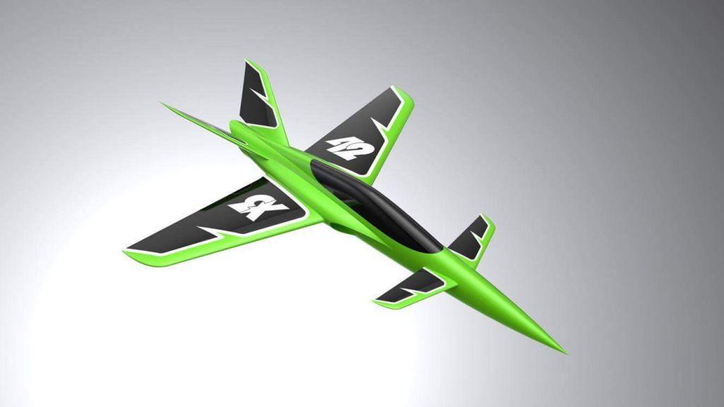 X3 JET