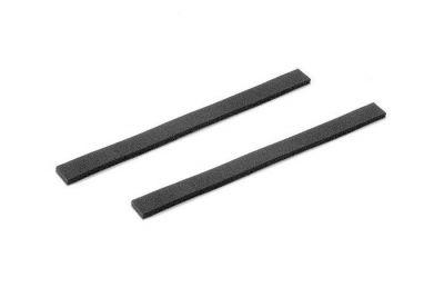 XB2 Mousses adhésive 1.5x6.5x87mm (2)- 326162