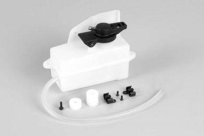 XB8 Réservoir 123cc + filtre flotteur