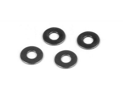 XB8 Rondelles pistons d\'amortisseurs (4)