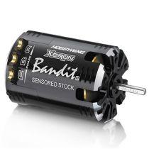 XERUN-BANDIT-13.5T-BLACK-G2