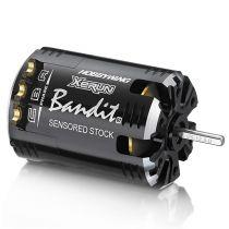 XERUN-BANDIT-21.5T-BLACK-G2
