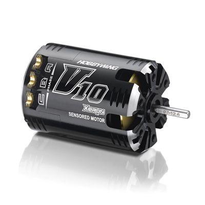 XERUN-V10-4.5T-BLACK-G2