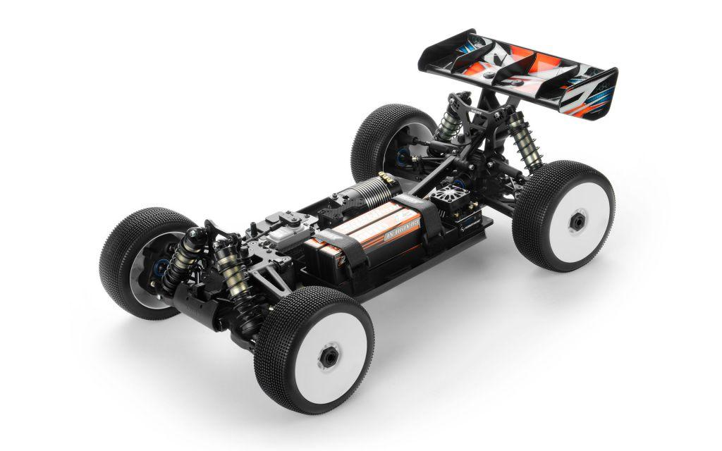 XRAY XB8 TT 1/8 Electrique - 2019 - 350156